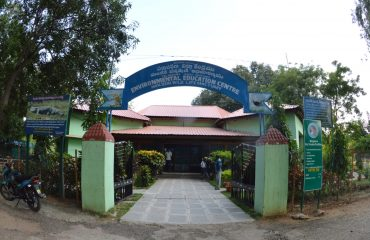 Environmental Education Center, Sangareddy