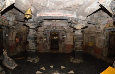 Sri kashi vishweshwara temple, sangareddy