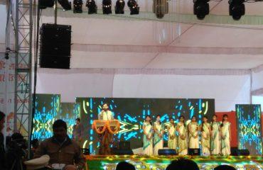 Kapilvastu Mahotsav 2017
