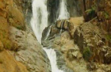 राजपुरी शॉवर
