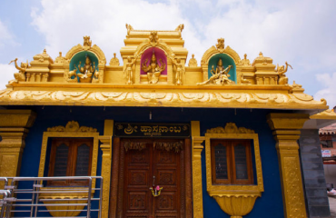Hassanamba Main Temple