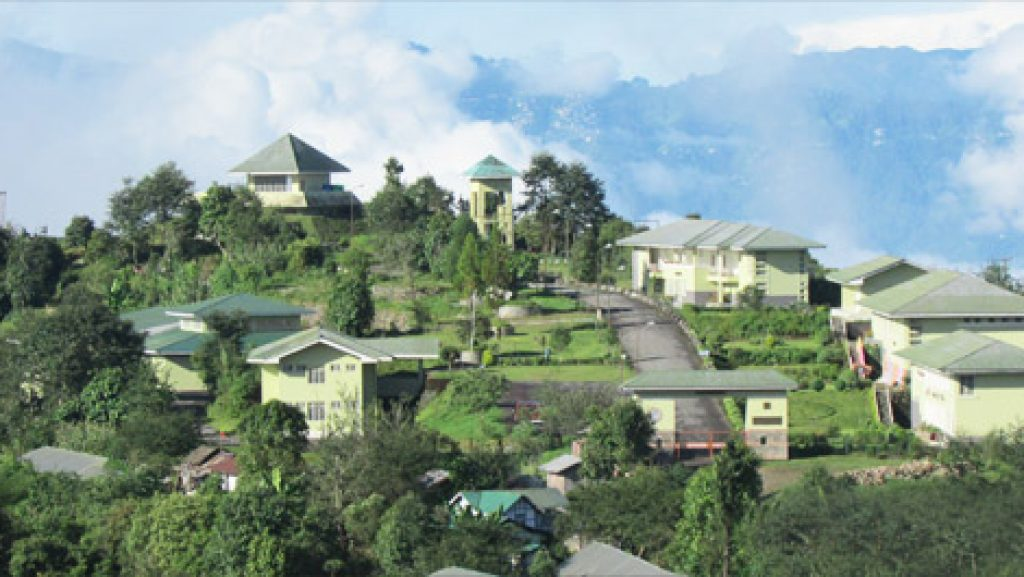 Indian Himalayan Centre for Adventure and Eco-Tourism