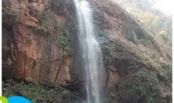 Dokarichanchara water Fall