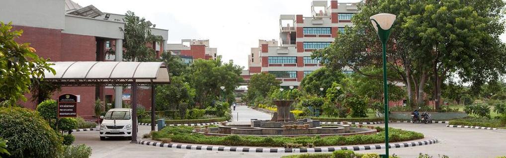गुरु गोबिंद सिंह इंद्रप्रस्थ विश्वविद्यालय