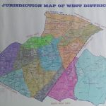 Police Jurisdiction West District