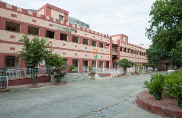 SDM Office Najafgarh