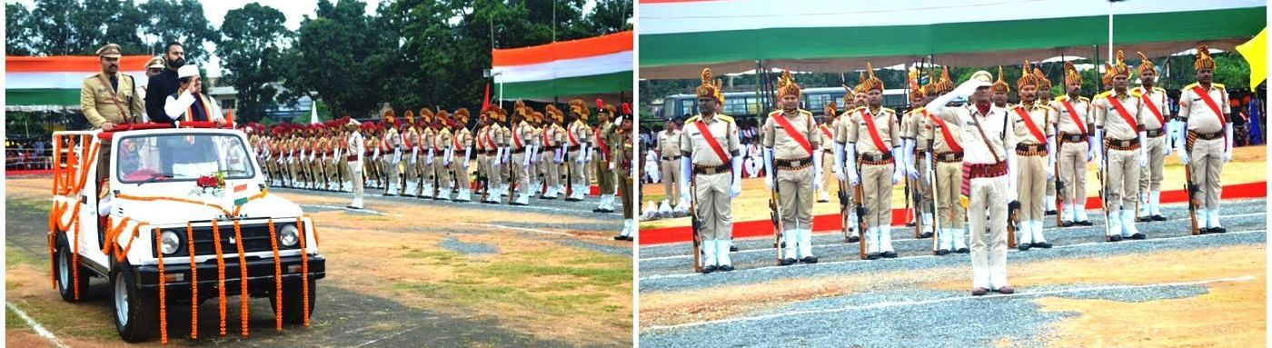 15th August Parade