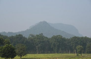 Forest & Mountain Of Ramgarh