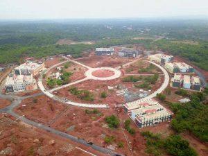 കേന്ദ്ര സര്വ്വകലാശാല കേരളം