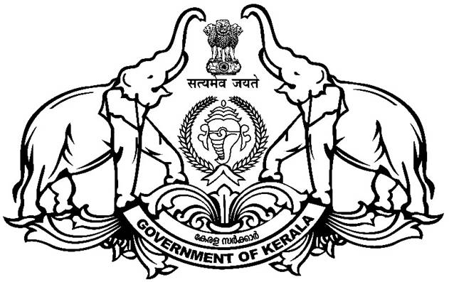 govt. of Kerala logo