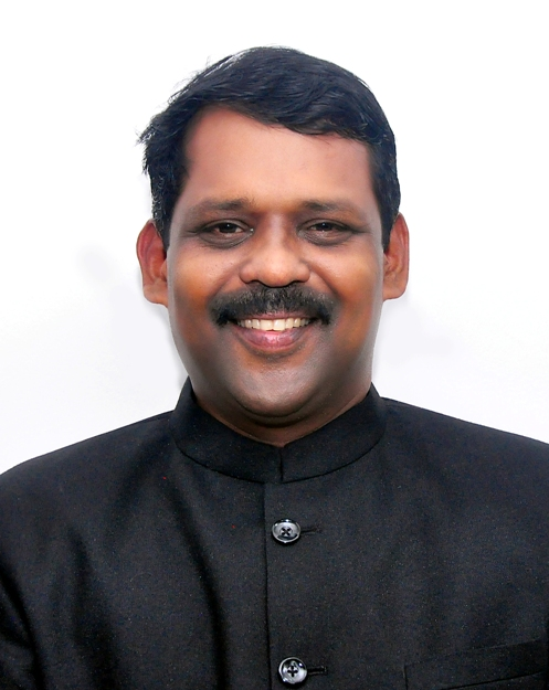 District Collector, Sajith Babu IAS