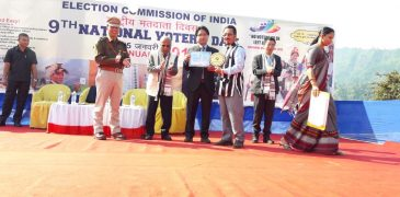 National Voters' Day celebrated 2019