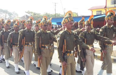 70th Republic Day celebration on 26th January 2019