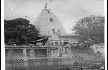बिरसिंहपुर शिव मंदिर