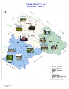 Administrative Map-2