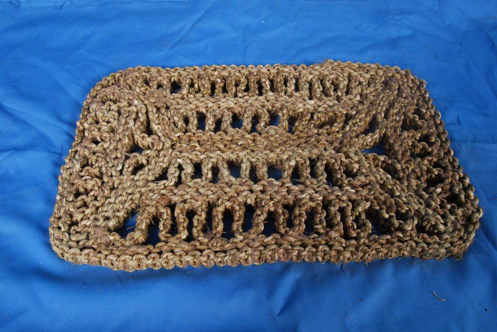 Sabai Work of carpet