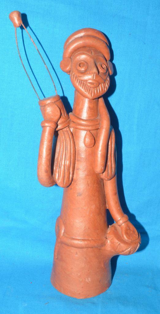 Terakota art of aktara