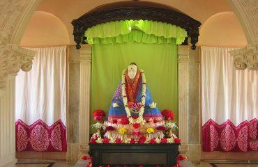 ShriShri Matri Mandir