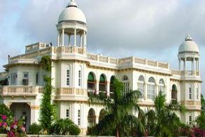 balaram resort view