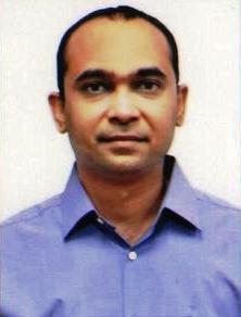 Shri Anand B. Patel