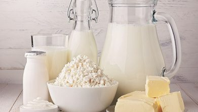 Milk- Dairy products