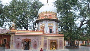 Bala Sundri Mata Mandir