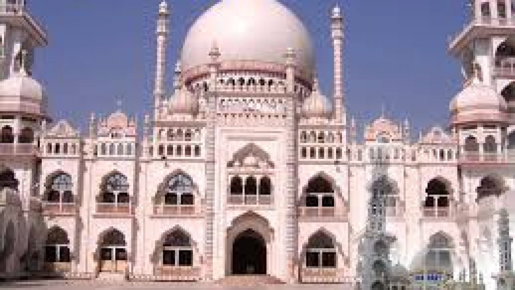 DarUL Uloom Deoband | District Saharanpur, Government of Uttar