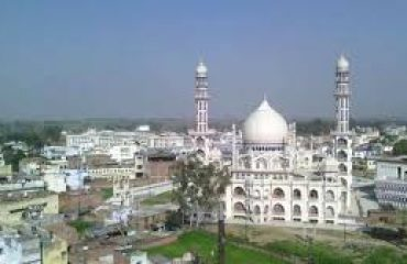 Darul Uloom Full View Deoband