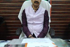 DM saharanpur
