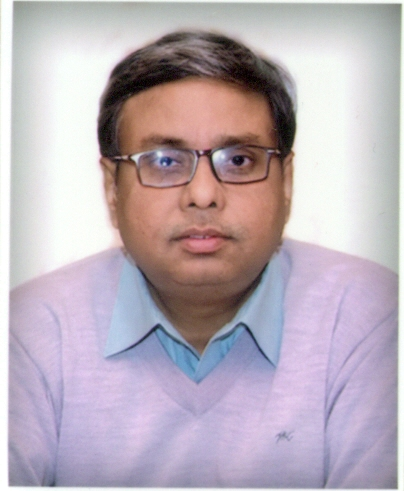 District Magistrate photo