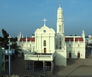 St. Xavier Church – Kottar