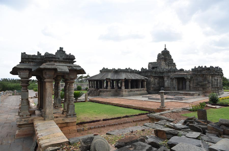 Temples of Lakkundi