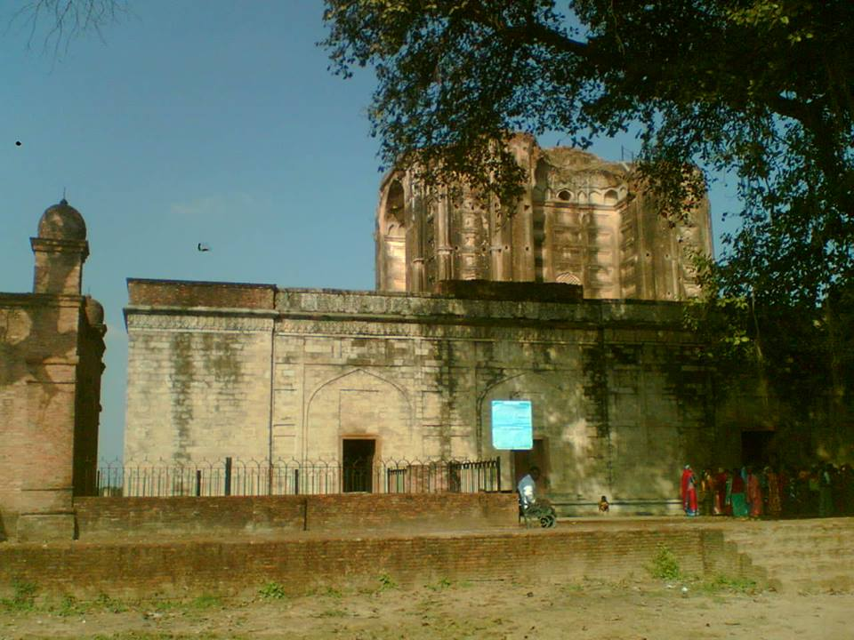 Tomb of Nawab Diler Khan 1