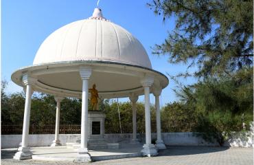 राजा नरपत सिंह स्मारक