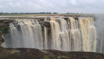 Bahuti_WaterFall