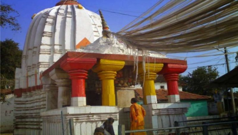 Shiv_Temple Deotalab