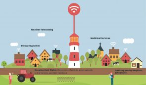 WifiVillage
