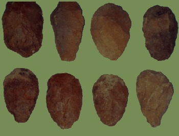 Palaeolithic Tools