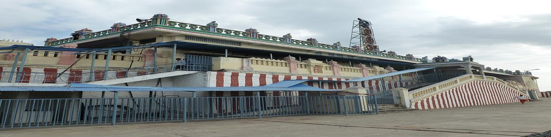 திருத்தணி கோவில்