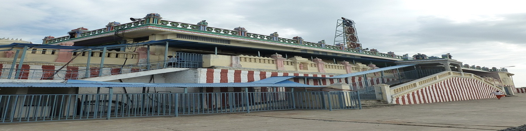 Tiruttani Temple