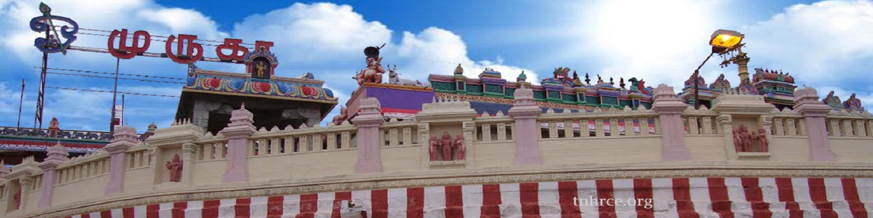 Temple, Tiruttani