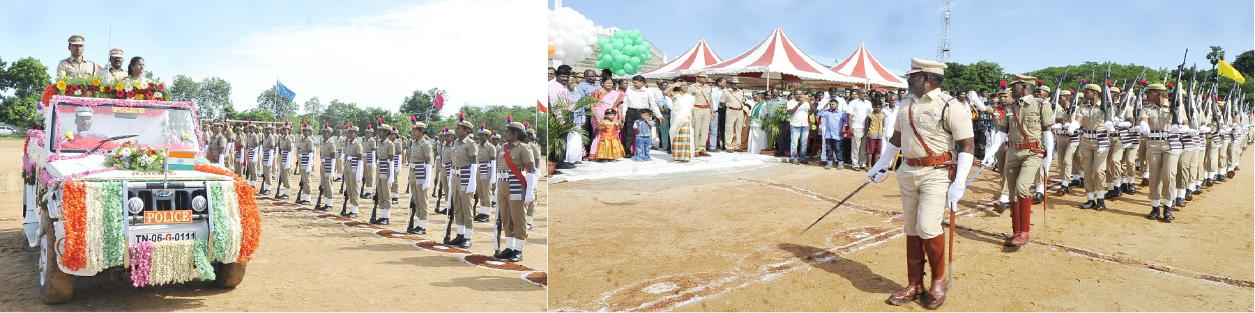 73rd Independence Day Celebration (Contd.)
