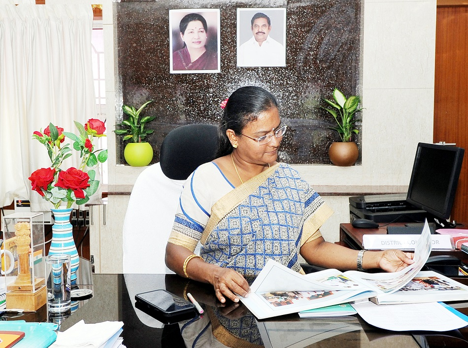 District Collector Profile_09.03.20