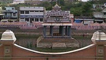 முருகன் கோயில், திருத்தணி
