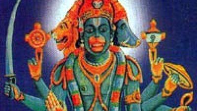 Panchamuga Aanjeneya