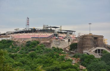 Murugan Temple Long View