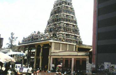 Karumariamman Temple