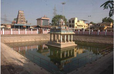Karumariamman Temple Theppam