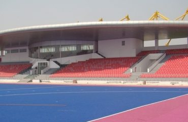 Hockey Stadium image