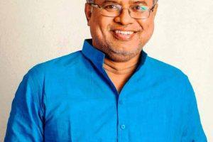 ಎಸ್ ಸುರೇಶ್ ಕುಮಾರ್